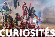 Curiosités
